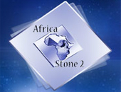 """<h2 style=""""color:#36c2d8"""">AFRICA STONE 2 </h2>"""