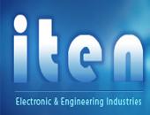 """<h2 style=""""color:#36c2d8"""">شركة ايتن للصناعات الهندسية و الإلكترونية </h2>"""