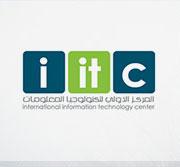 المركز الدولي لتكنولوجيا المعلومات